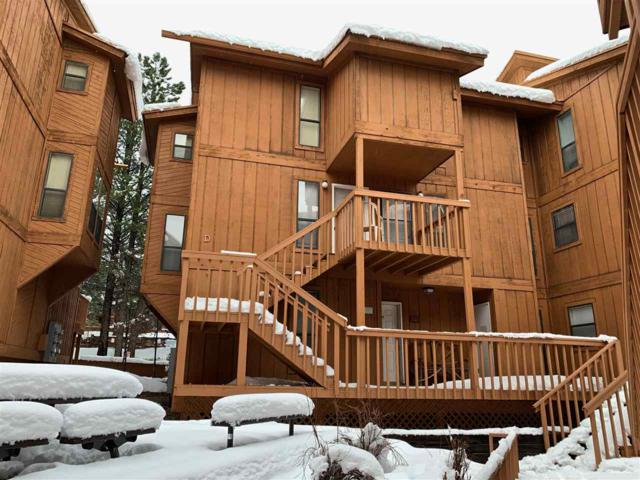 37 Vail Ave Unit D2, Angel Fire, NM 87710 (MLS #103336) :: The Chisum Realty Group