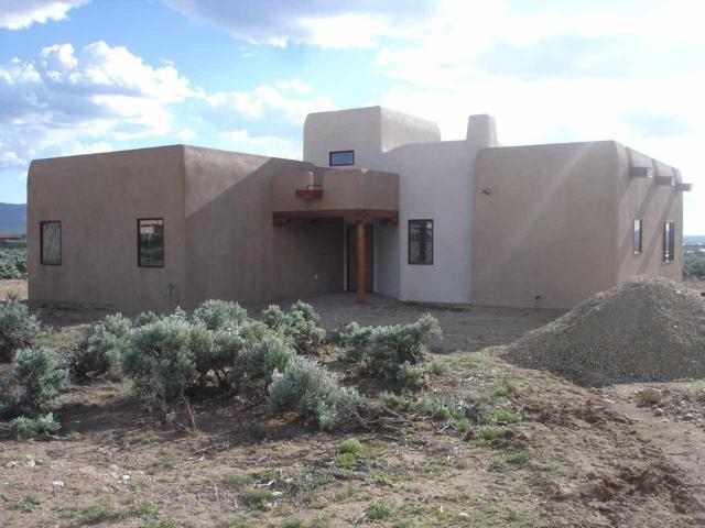39 Cactus Flower Rd, Ranchos de Taos, NM 87557 (MLS #103343) :: Page Sullivan Group | Coldwell Banker Mountain Properties