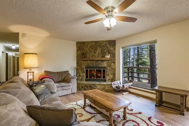 15 Cochiti Circle, Angel Fire, NM 87710 (MLS #103388) :: The Chisum Realty Group