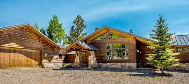 200 Brazos, Angel Fire, NM 87710 (MLS #103390) :: Page Sullivan Group | Coldwell Banker Mountain Properties