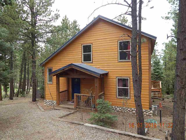7 Mora Circle, Angel Fire, NM 87710 (MLS #103392) :: Page Sullivan Group | Coldwell Banker Mountain Properties