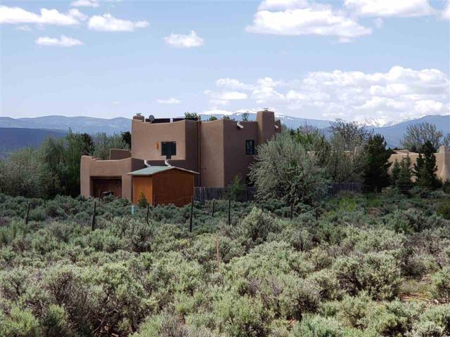1350 Half Moon, Taos, NM 87529 (MLS #103394) :: Page Sullivan Group | Coldwell Banker Mountain Properties