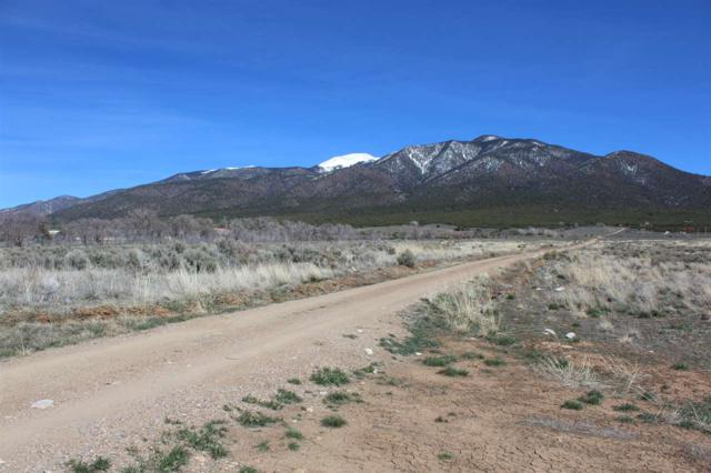 2697 Hwy 522, Questa, NM 87556 (MLS #103400) :: Angel Fire Real Estate & Land Co.