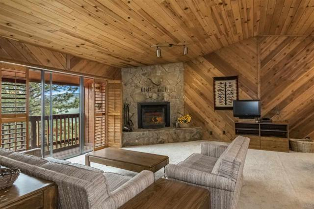10 Jackson Hole Road, Angel Fire, NM 87710 (MLS #103402) :: The Chisum Realty Group