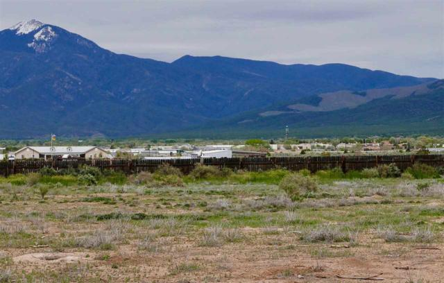 1090 Sunshine Road, Taos, NM 87557 (MLS #103407) :: Page Sullivan Group | Coldwell Banker Mountain Properties
