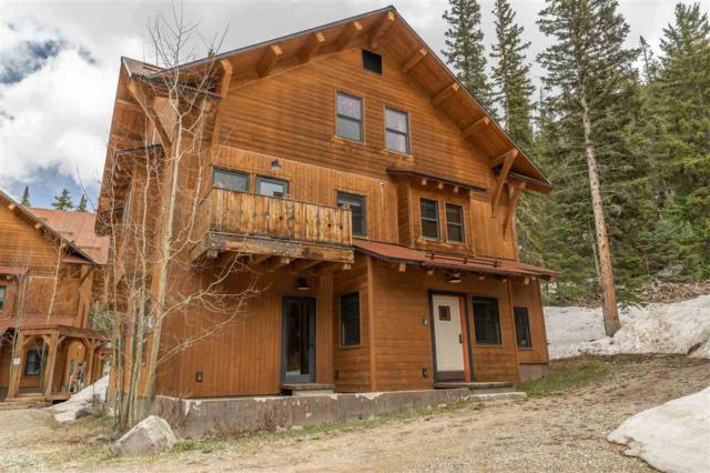 101 Kachina Road, Taos Ski Valley, NM 87525 (MLS #103413) :: The Chisum Realty Group