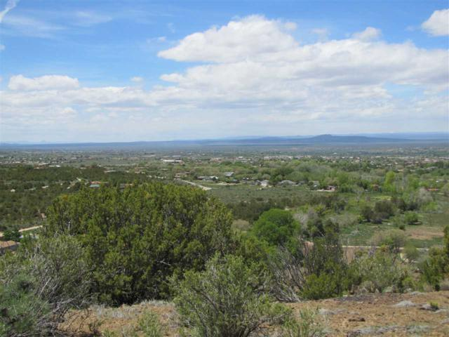 Skyline Drive, Taos, NM 87571 (MLS #103414) :: Berkshire Hathaway Home Services