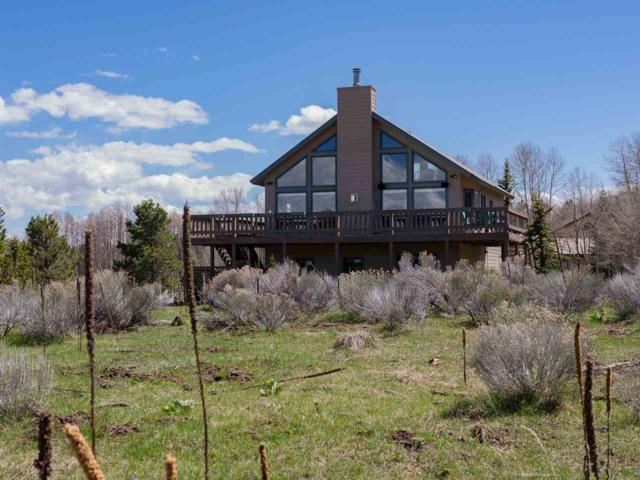 15 Cyprus Point, Angel Fire, NM 87710 (MLS #103417) :: The Chisum Realty Group