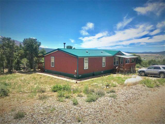 68 Llano Road, Questa, NM 87556 (MLS #103433) :: Angel Fire Real Estate & Land Co.