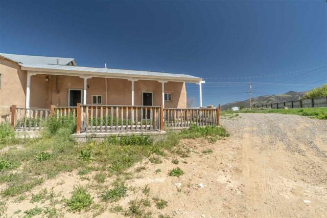 7B Las Animas Rd, Arroyo Seco, NM 87514 (MLS #103444) :: Page Sullivan Group | Coldwell Banker Mountain Properties