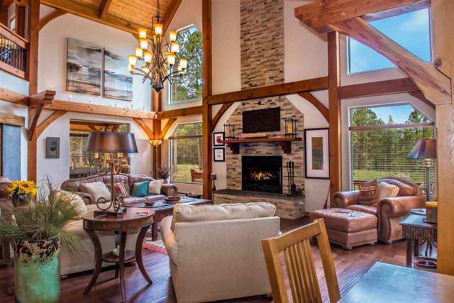 120 Laguna Negra, Angel Fire, NM 87710 (MLS #103472) :: Page Sullivan Group   Coldwell Banker Mountain Properties