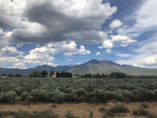 off Eotto, Taos, NM 87571 (MLS #103488) :: Page Sullivan Group | Coldwell Banker Mountain Properties