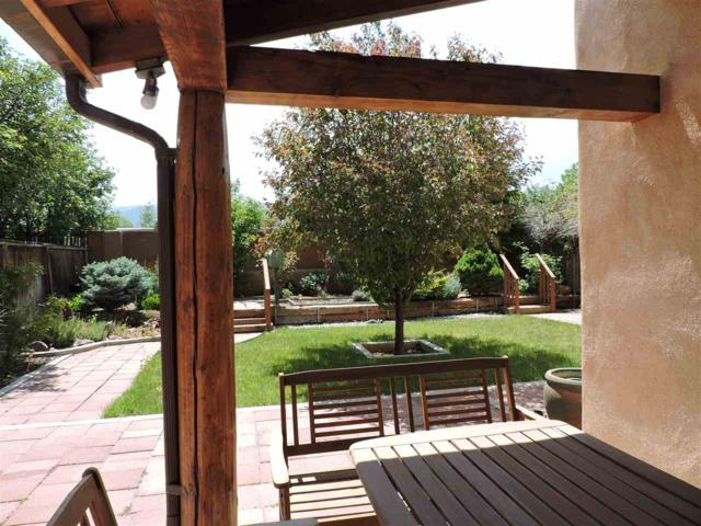 103 Vista Lane, Taos, NM 87571 (MLS #103489) :: Angel Fire Real Estate & Land Co.