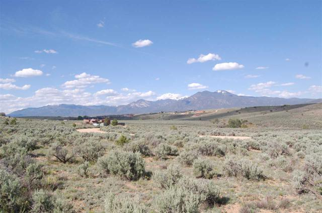 Lot 4 Arroyo Park Subdivision, El Prado, NM 87529 (MLS #103491) :: Page Sullivan Group | Coldwell Banker Mountain Properties
