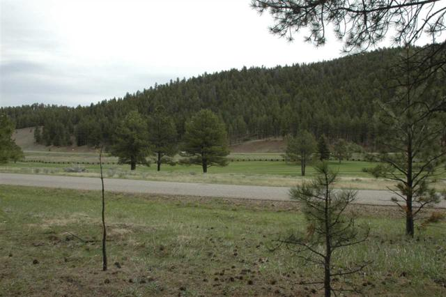 A 21 Golfview Ter, Angel Fire, NM 87710 (MLS #103499) :: Page Sullivan Group | Coldwell Banker Mountain Properties