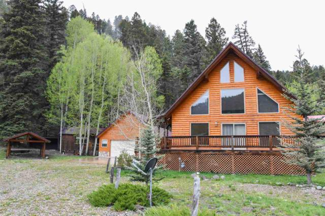 1506 Dorris Gene Trail, Red River, NM 87558 (MLS #103504) :: The Chisum Realty Group