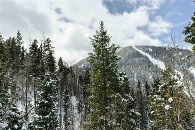 9 Mine Slide Road, Taos Ski Valley, NM 87525 (MLS #103506) :: Angel Fire Real Estate & Land Co.
