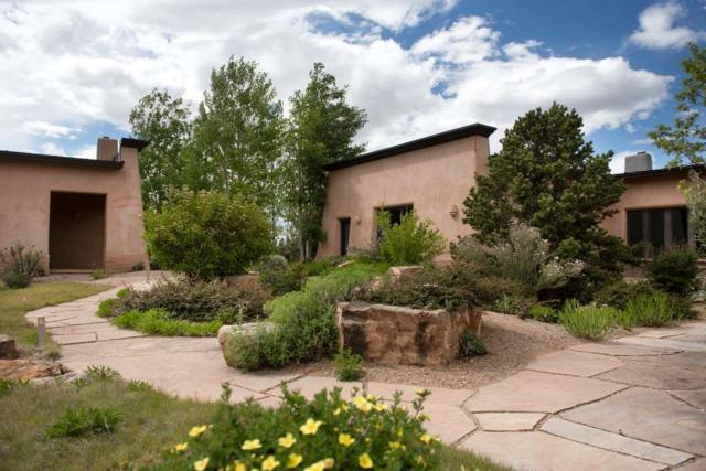 3893 State Road 68, Ranchos de Taos, NM 87557 (MLS #103520) :: Page Sullivan Group | Coldwell Banker Mountain Properties