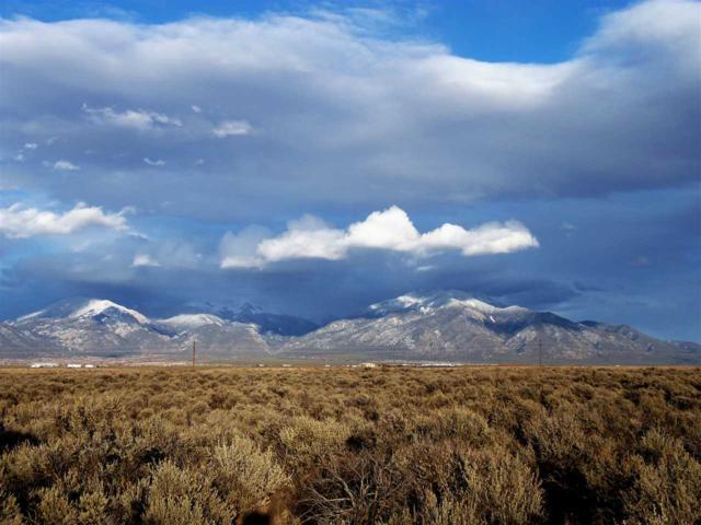 Lot D Crumbo Road, El Prado, NM 87529 (MLS #103536) :: Page Sullivan Group | Coldwell Banker Mountain Properties