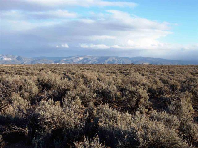 Lot C Crumbo Road, El Prado, NM 87529 (MLS #103538) :: Page Sullivan Group