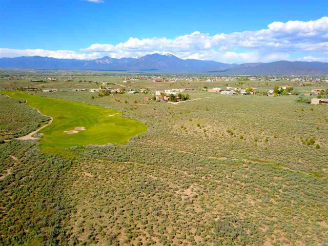 42 Baird Drive, Taos, NM 87571 (MLS #103544) :: The Chisum Realty Group
