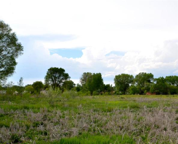 Tract A Ranchitos Road, Taos, NM 87571 (MLS #103550) :: The Chisum Realty Group