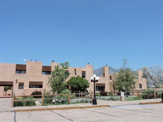 xxx Comanche Court, El Prado, NM 87529 (MLS #103556) :: The Chisum Realty Group