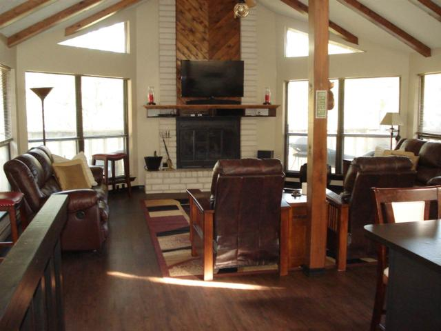 15 Champions Terrace, Angel Fire, NM 87710 (MLS #103558) :: The Chisum Realty Group