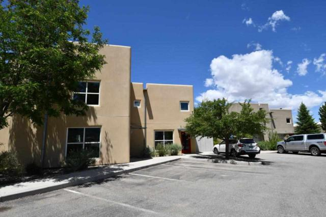 1210 Salazar Rd, Taos, NM 87571 (MLS #103566) :: The Chisum Realty Group