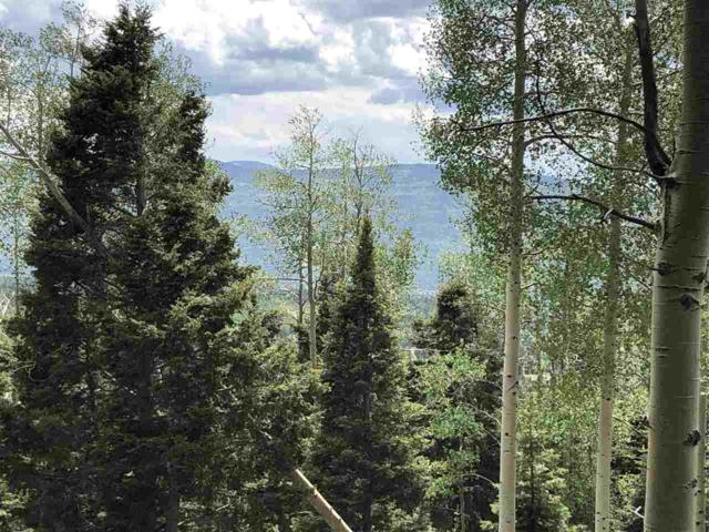 Lot 1639A Skyview Way, Angel Fire, NM 87710 (MLS #103569) :: The Chisum Realty Group