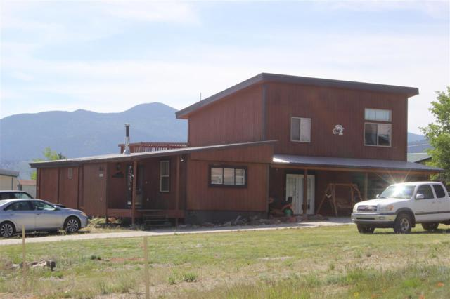 54 Shore Street, Eagle Nest, NM 87718 (MLS #103585) :: The Chisum Realty Group
