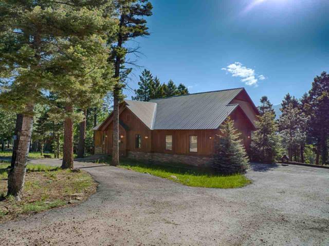 80 Cimarron Trail, Angel Fire, NM 87710 (MLS #103586) :: Angel Fire Real Estate & Land Co.