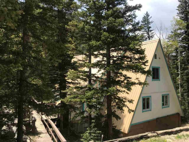 17 Zaps, Taos Ski Valley, NM 87525 (MLS #103590) :: Page Sullivan Group | Coldwell Banker Mountain Properties