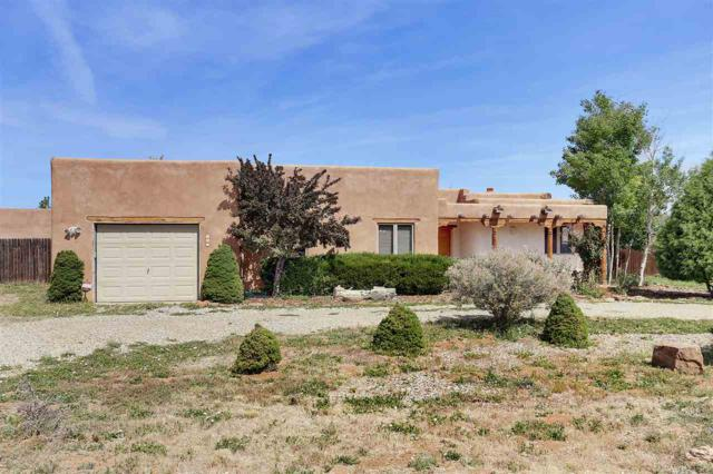 382 Vegas De Taos, Taos, NM 87571 (MLS #103597) :: Page Sullivan Group | Coldwell Banker Mountain Properties