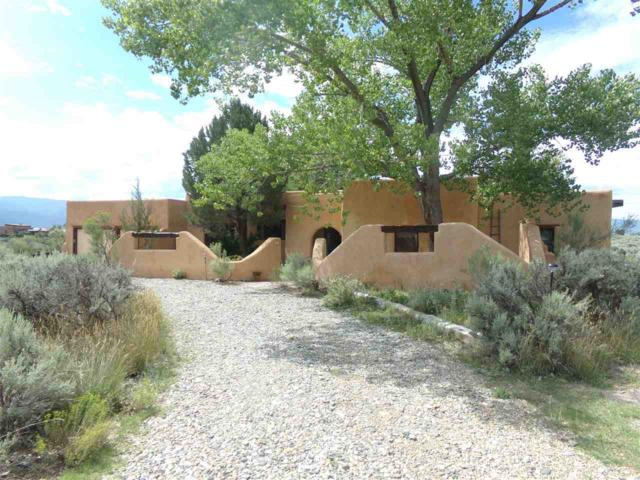 18 Eototo Road, El Prado, NM 87529 (MLS #103600) :: Page Sullivan Group | Coldwell Banker Mountain Properties