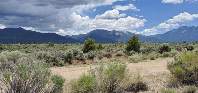 Lot 2 Cavalry Camp Road, Arroyo Seco, NM 87514 (MLS #103618) :: Angel Fire Real Estate & Land Co.