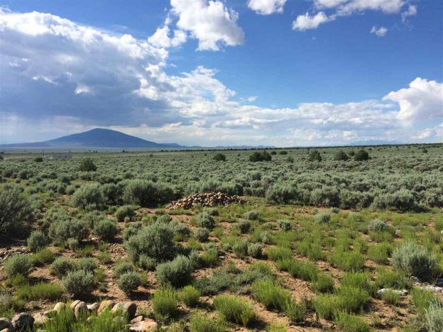 Jaracito Road, El Rito, NM 87556 (MLS #103629) :: Page Sullivan Group | Coldwell Banker Mountain Properties