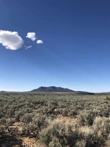 Off Cerro Montoso, Taos, NM 87571 (MLS #103633) :: The Chisum Realty Group