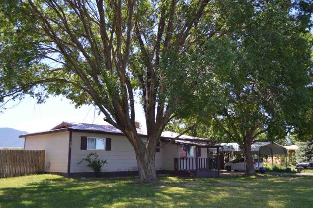 431 Camino Del Medio, Taos, NM 87571 (MLS #103640) :: Angel Fire Real Estate & Land Co.