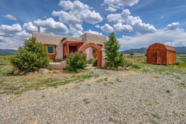 40 Lookout Drive, Ranchos de Taos, NM 87557 (MLS #103643) :: Page Sullivan Group | Coldwell Banker Mountain Properties