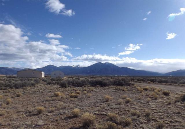 Sugar, Taos, NM 87571 (MLS #103647) :: Angel Fire Real Estate & Land Co.