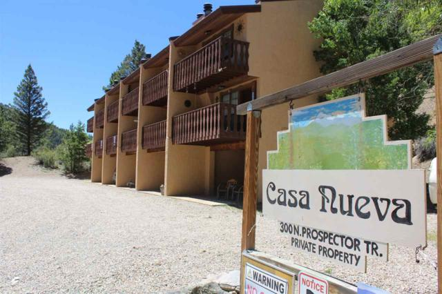 Unit 2 Prospector, Red River, NM 87558 (MLS #103657) :: Angel Fire Real Estate & Land Co.