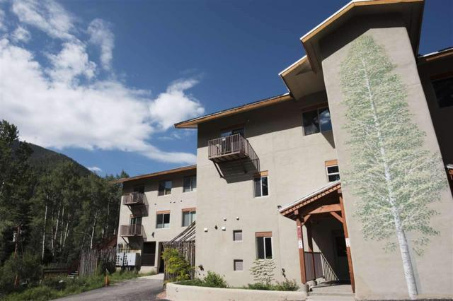 1314 Highway 150, Taos Ski Valley, NM 87525 (MLS #103676) :: The Chisum Realty Group