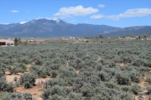 Camino Campana Lot 80C, Ranchos de Taos, NM 87557 (MLS #103678) :: Page Sullivan Group | Coldwell Banker Mountain Properties
