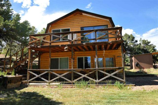 224 Cabresto Road, Questa, NM 87556 (MLS #103679) :: Angel Fire Real Estate & Land Co.