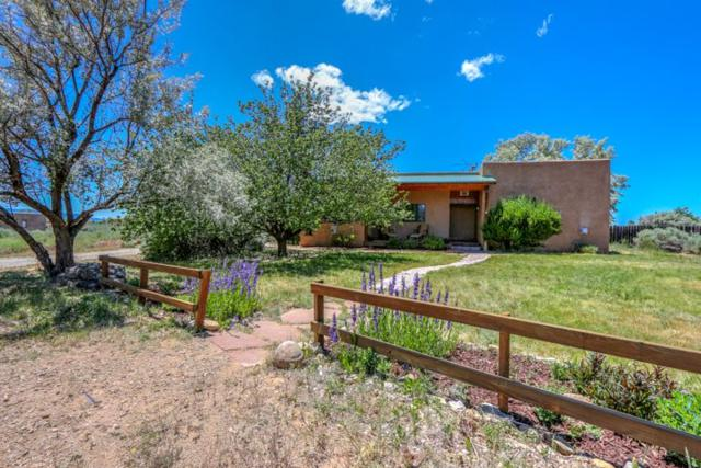 2 Eototo Road, El Prado, NM 87557 (MLS #103708) :: Page Sullivan Group | Coldwell Banker Mountain Properties