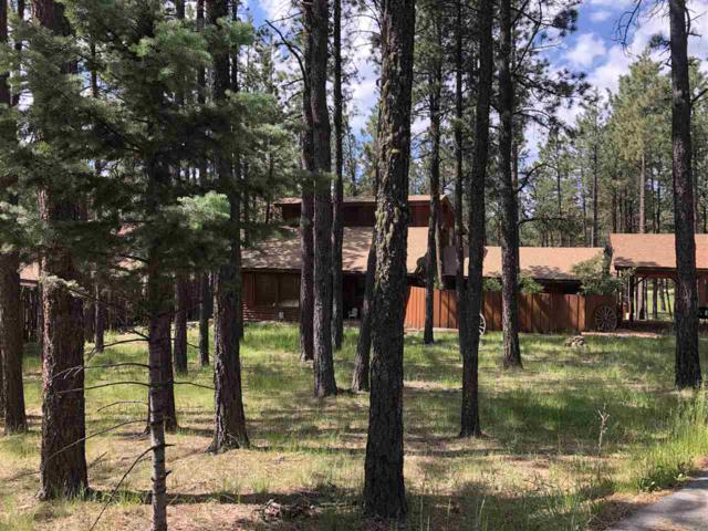 15 Knollwood, Angel Fire, NM 87710 (MLS #103716) :: Angel Fire Real Estate & Land Co.