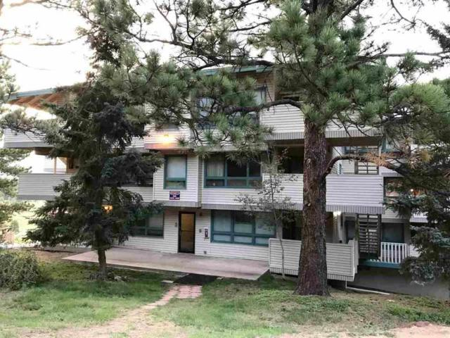 38 Winterpark Lane 314, Angel Fire, NM 87710 (MLS #103724) :: The Chisum Realty Group