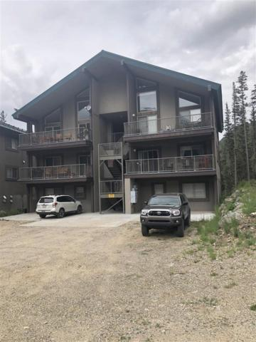 91 Kachina Road, Taos Ski Valley, NM 87525 (MLS #103733) :: The Chisum Realty Group
