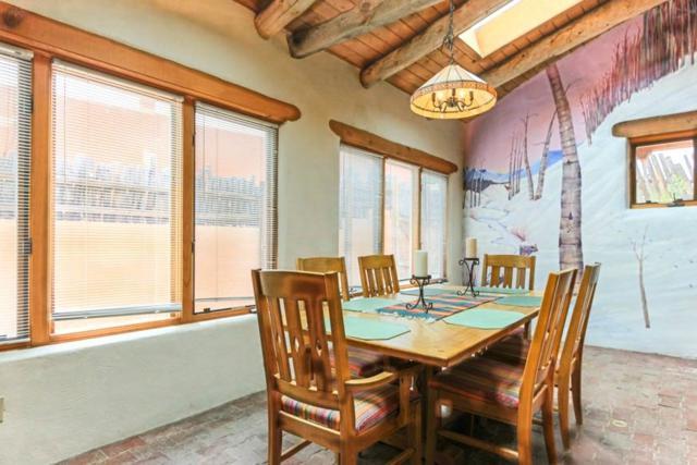 120 Manzanares, Taos, NM 87571 (MLS #103734) :: Angel Fire Real Estate & Land Co.